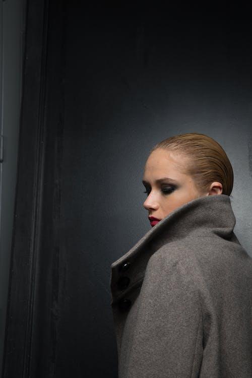 Immagine gratuita di #mobilechallenge, alla moda, capelli biondi, donna