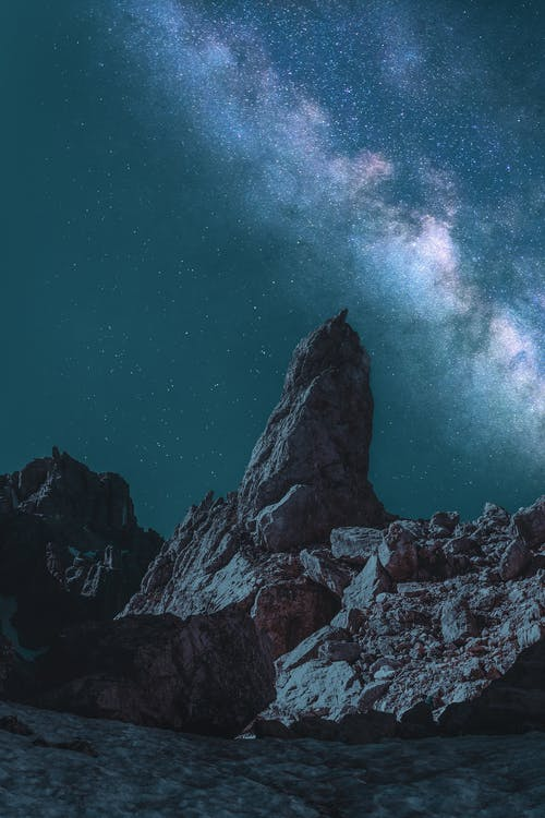 Ilmainen kuvapankkikuva tunnisteilla avaruus, ilta, luontotaustakuva
