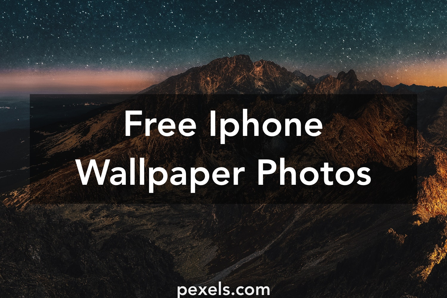 Iphone Wallpapers Pexels Free Stock Photos