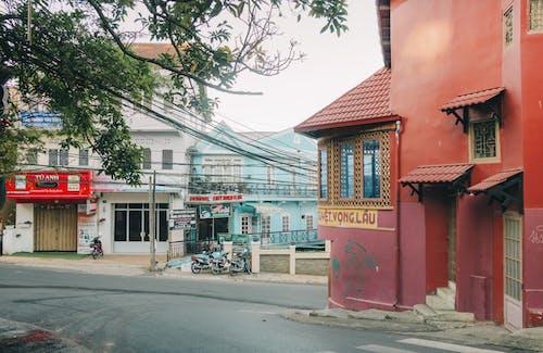 Immagine gratuita di architettura, città, cittadina, edificio