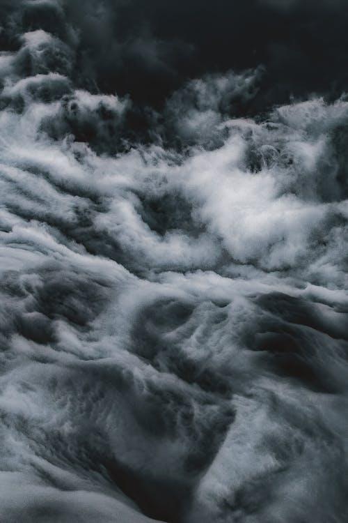 HD 바탕화면, 경치가 좋은, 구름, 구름 경치의 무료 스톡 사진
