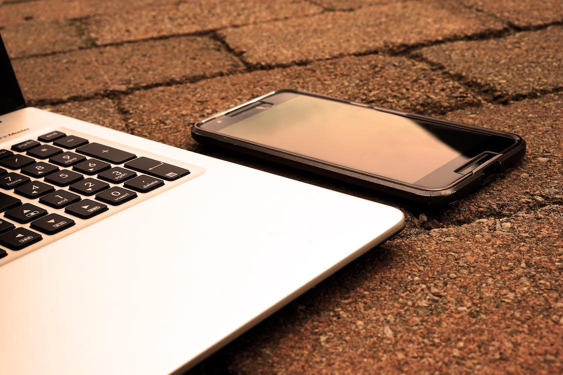 專注, 手機, 技術