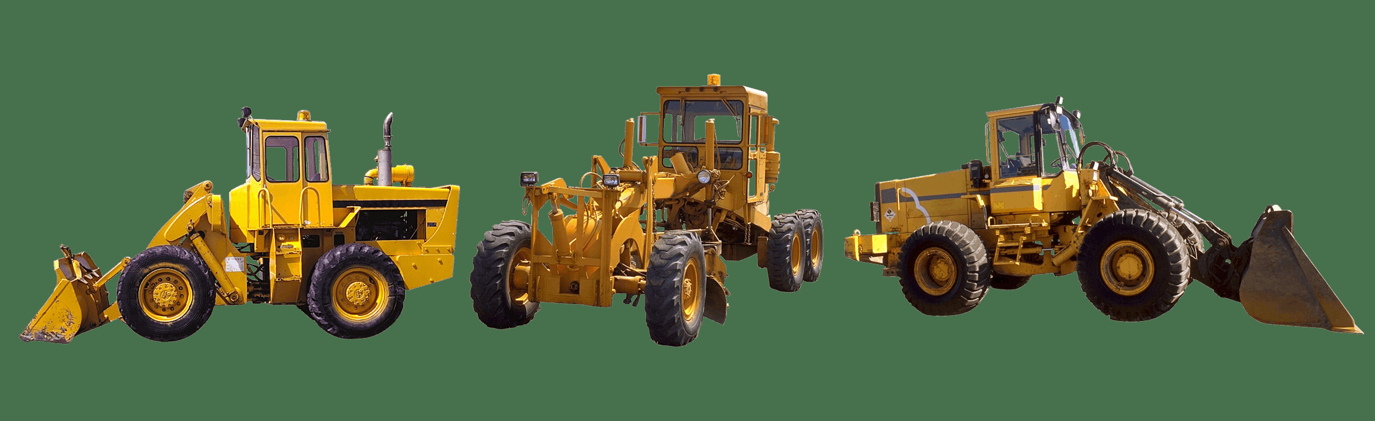 Free stock photo of construction, tractor, wheels, bucket