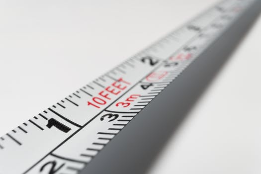 Radio advertising effectiveness - Tape measure
