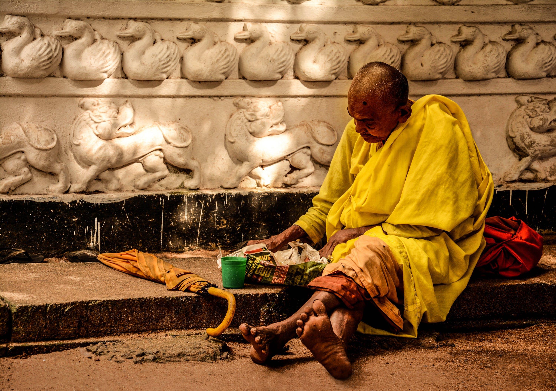 Gratis lagerfoto af beskidt, fattigdom, gade, hjemløs