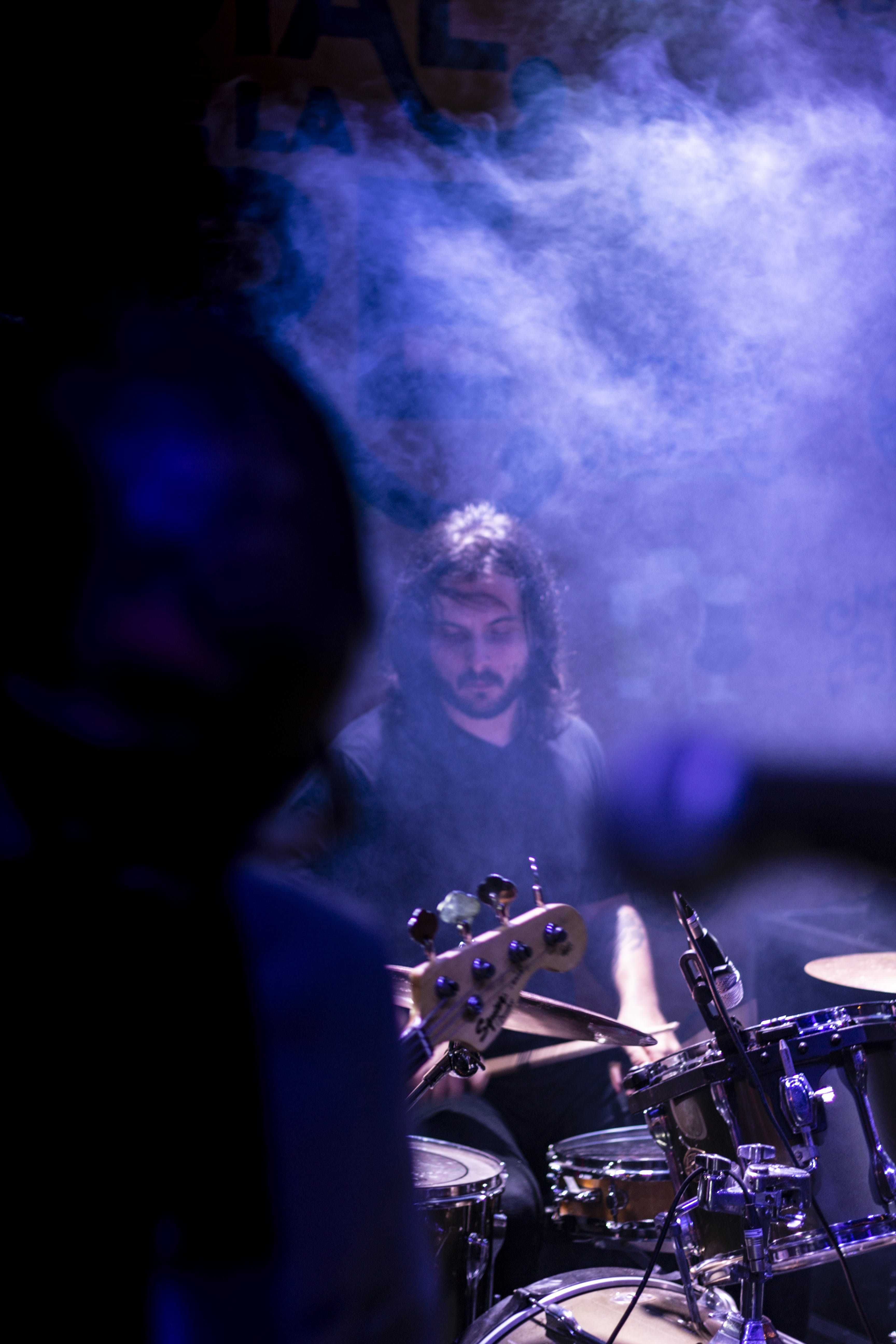 Free stock photo of drum, drummer