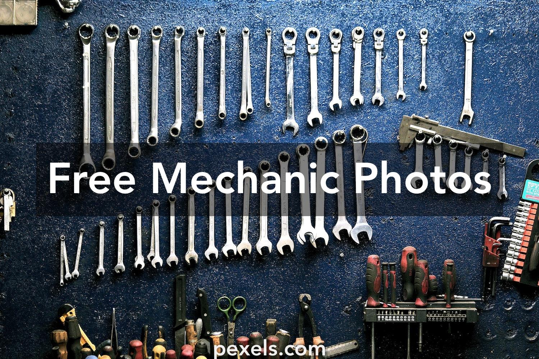 100 Great Mechanic Photos Pexels Free Stock Photos