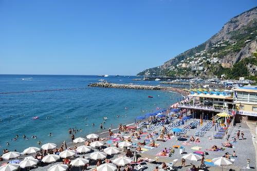 Foto d'estoc gratuïta de amalfi, costa amalfi, Itàlia
