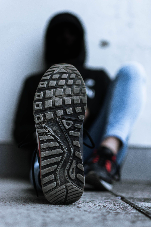 Photo Of Shoe Sole