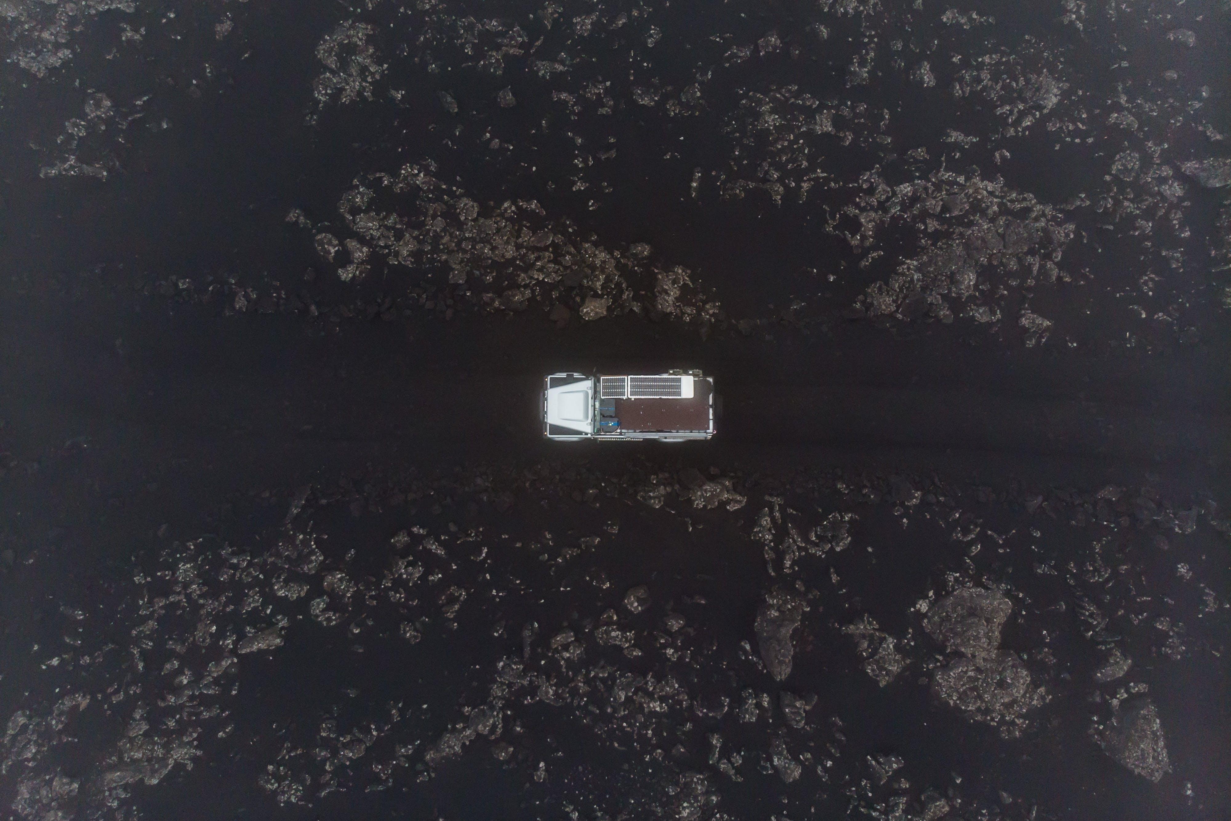 Free stock photo of defender, iceland, Iceland highlands, land rover
