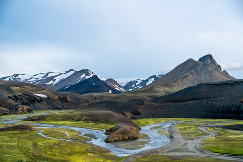 Free stock photo of iceland, Iceland highlands, landmannalaugar, mountains