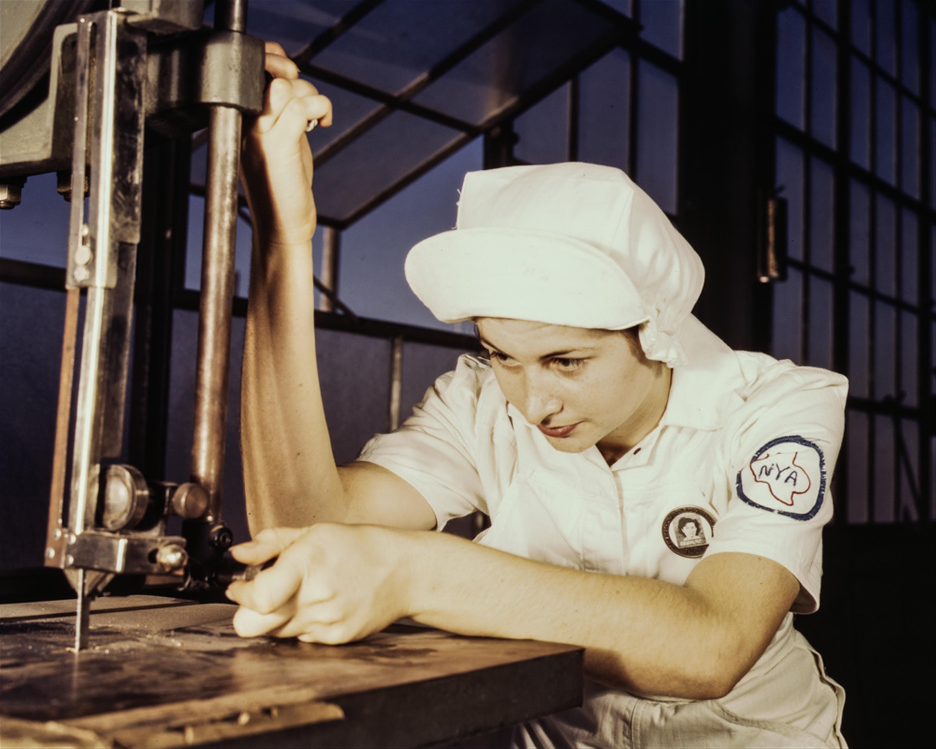 Kostenloses Stock Foto zu arbeiter, beruf, erwachsener, fabrik