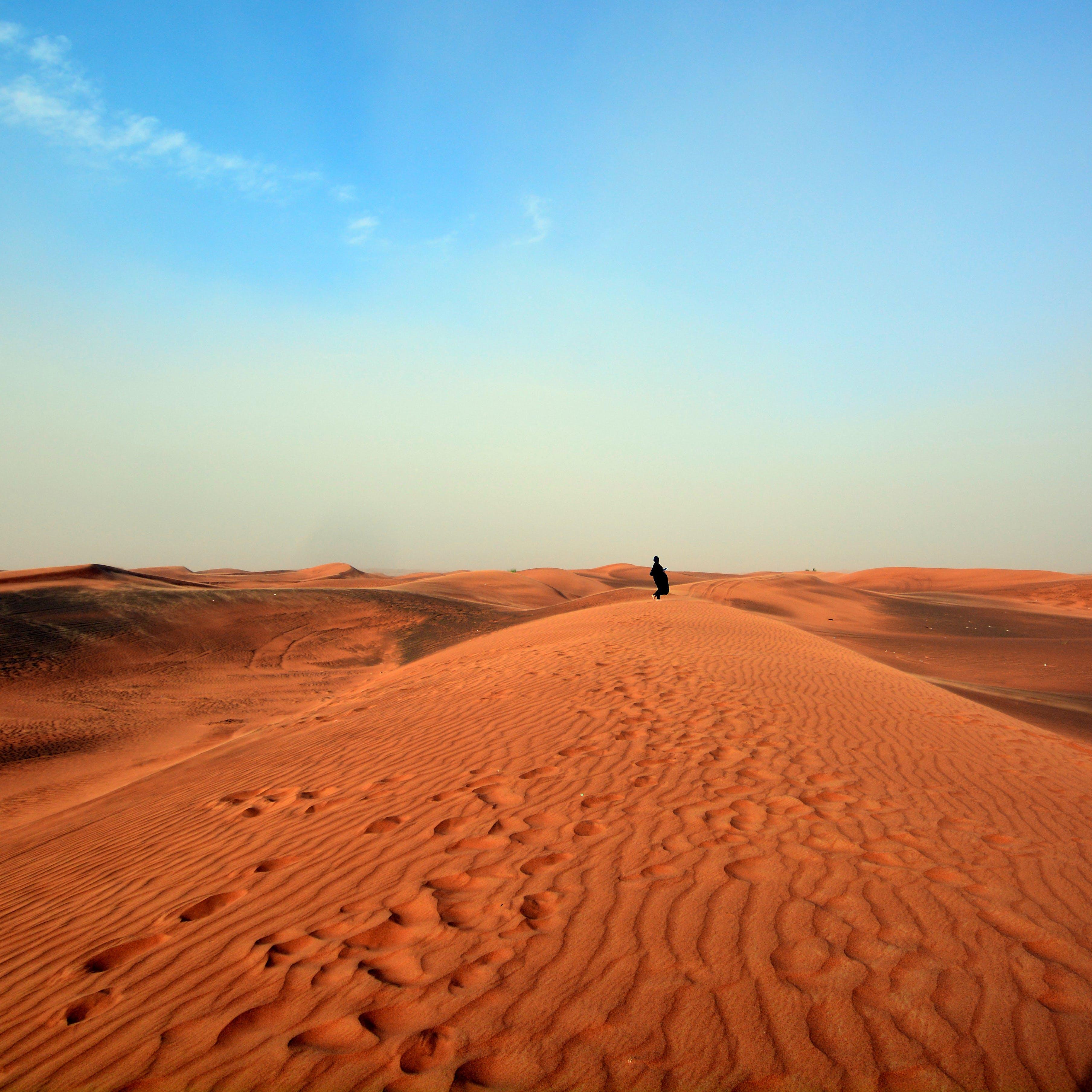Free stock photo of desert, dubai, safari, uae