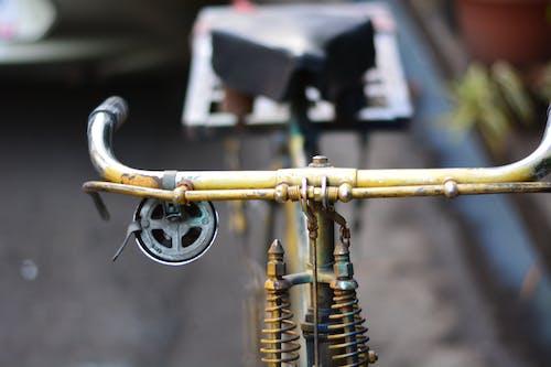 Foto d'estoc gratuïta de bici, colaba, mumbai