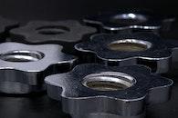 metal, chrome, design