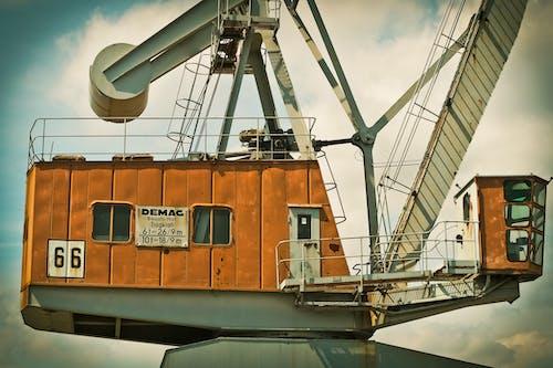 交通系統, 內陸水路運輸, 內陸港口, 工業 的 免費圖庫相片