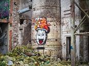 art, creative, graffiti
