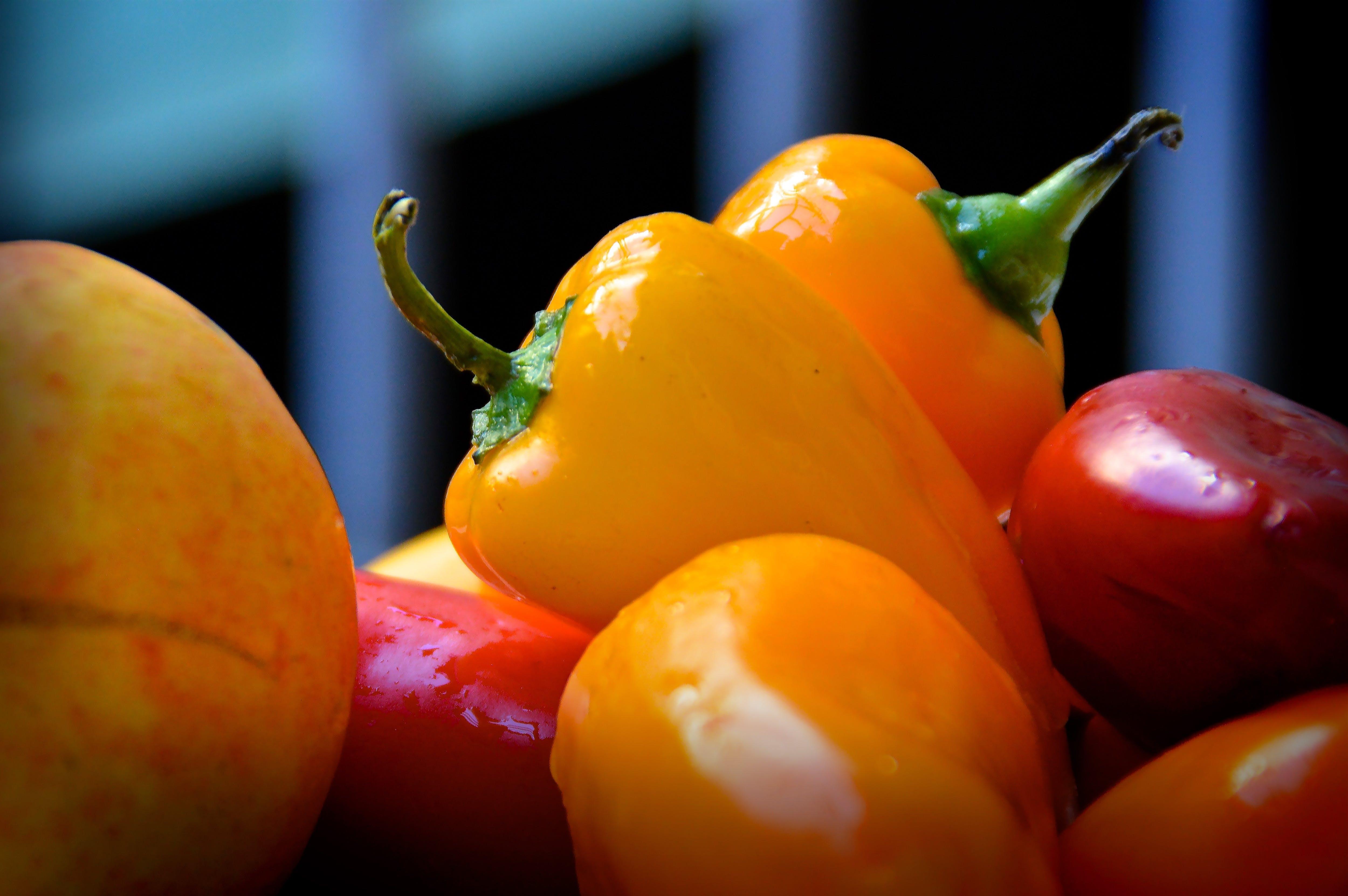 Gratis lagerfoto af close-up, delikat, farverig, frugt