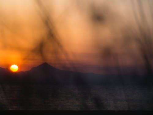 석양, 일몰의 무료 스톡 사진