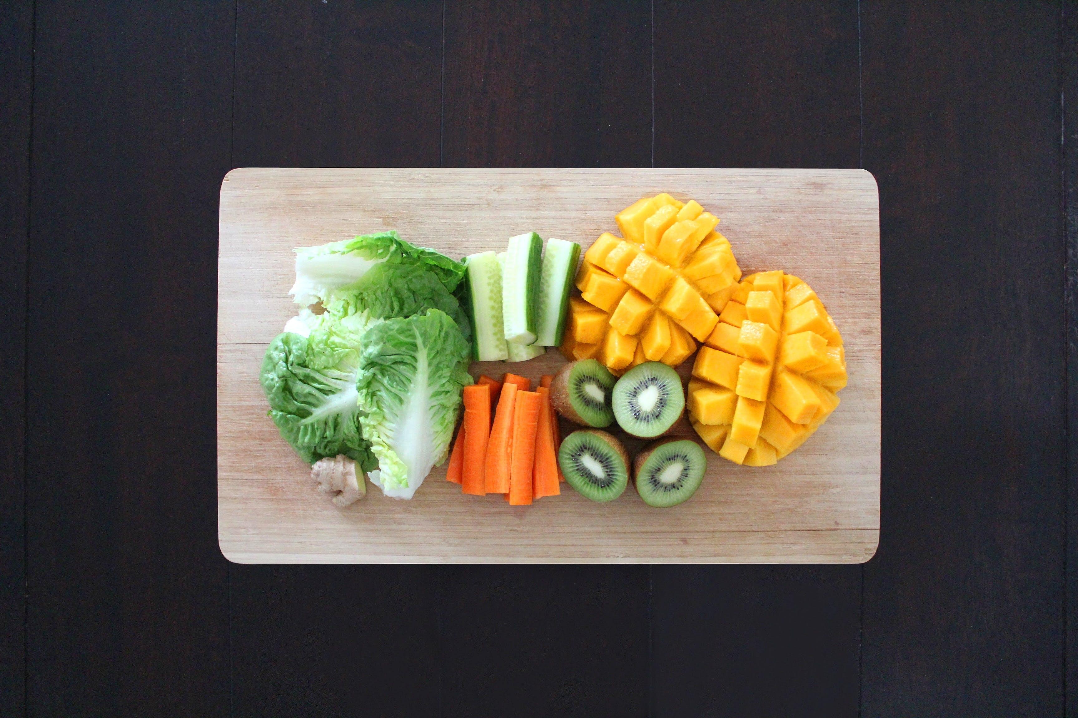 Gratis arkivbilde med delikat, diett, frisk, frukt