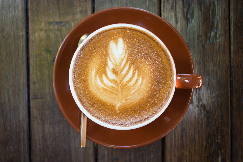 Latte Drink