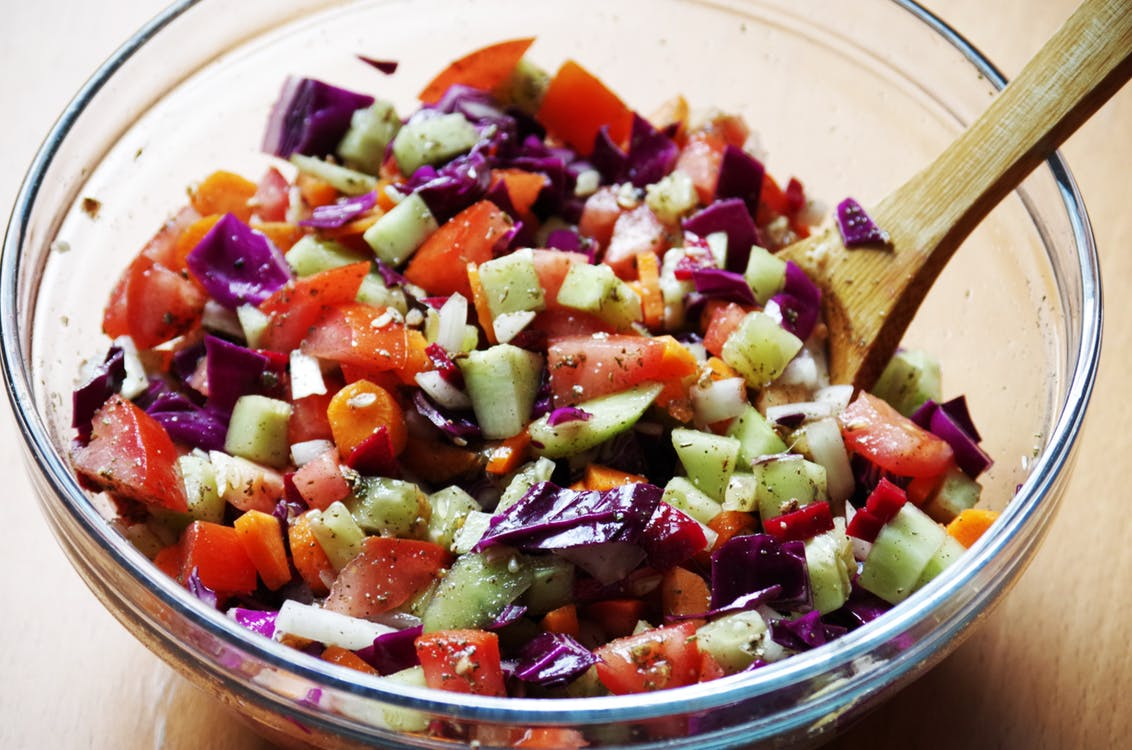 Free stock photo of a bowl, healthy, healthy food