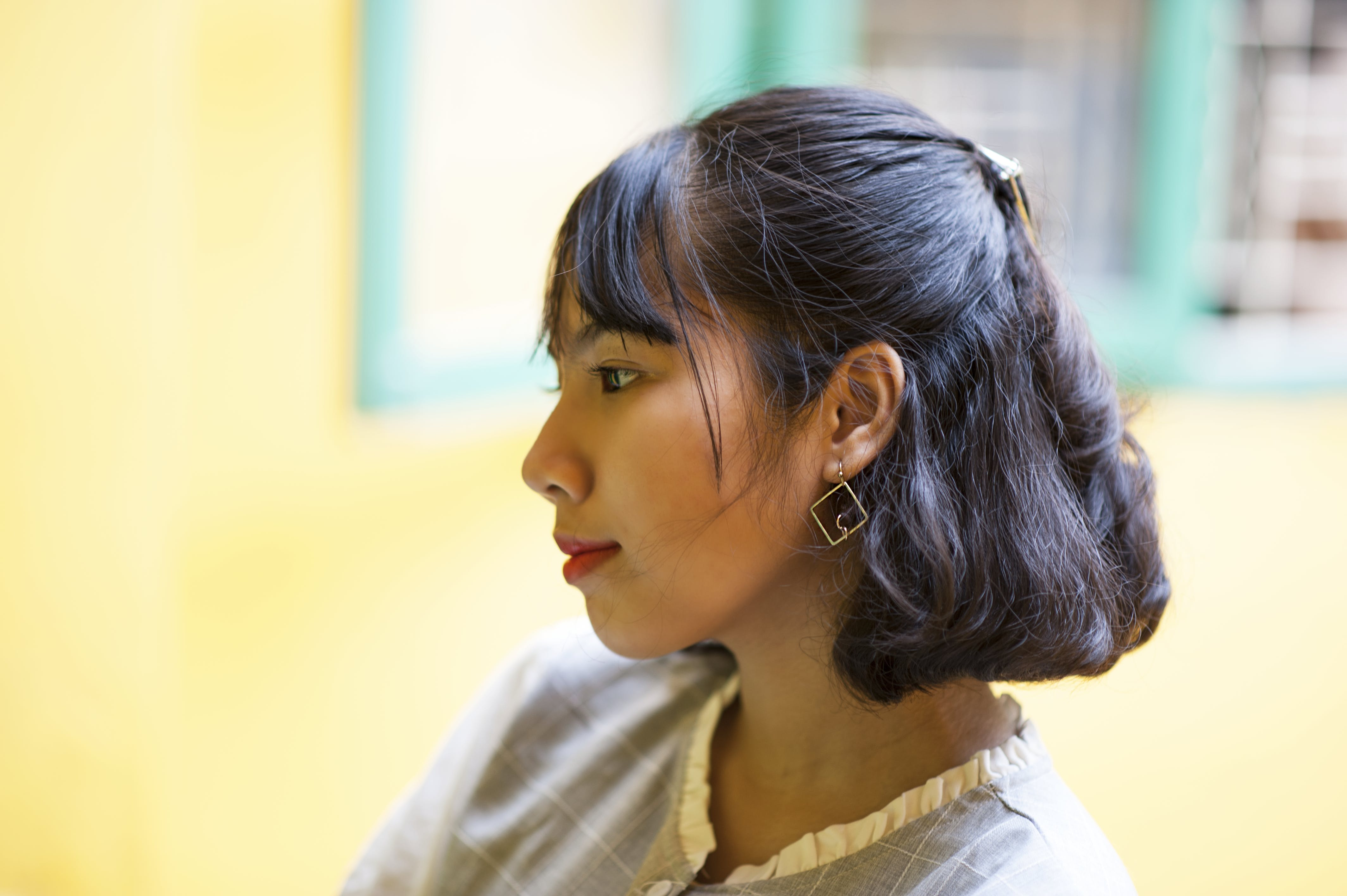 Gratis arkivbilde med ansiktsuttrykk, asiatisk jente, asiatisk person, attraktiv