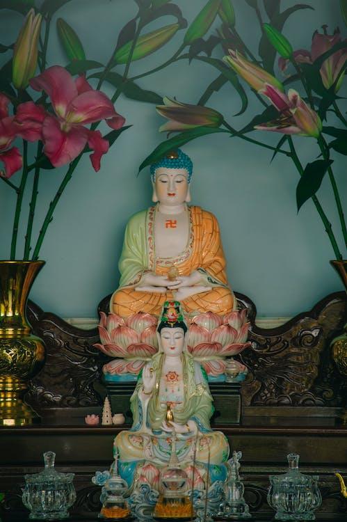 agama, Agama Buddha, Allah