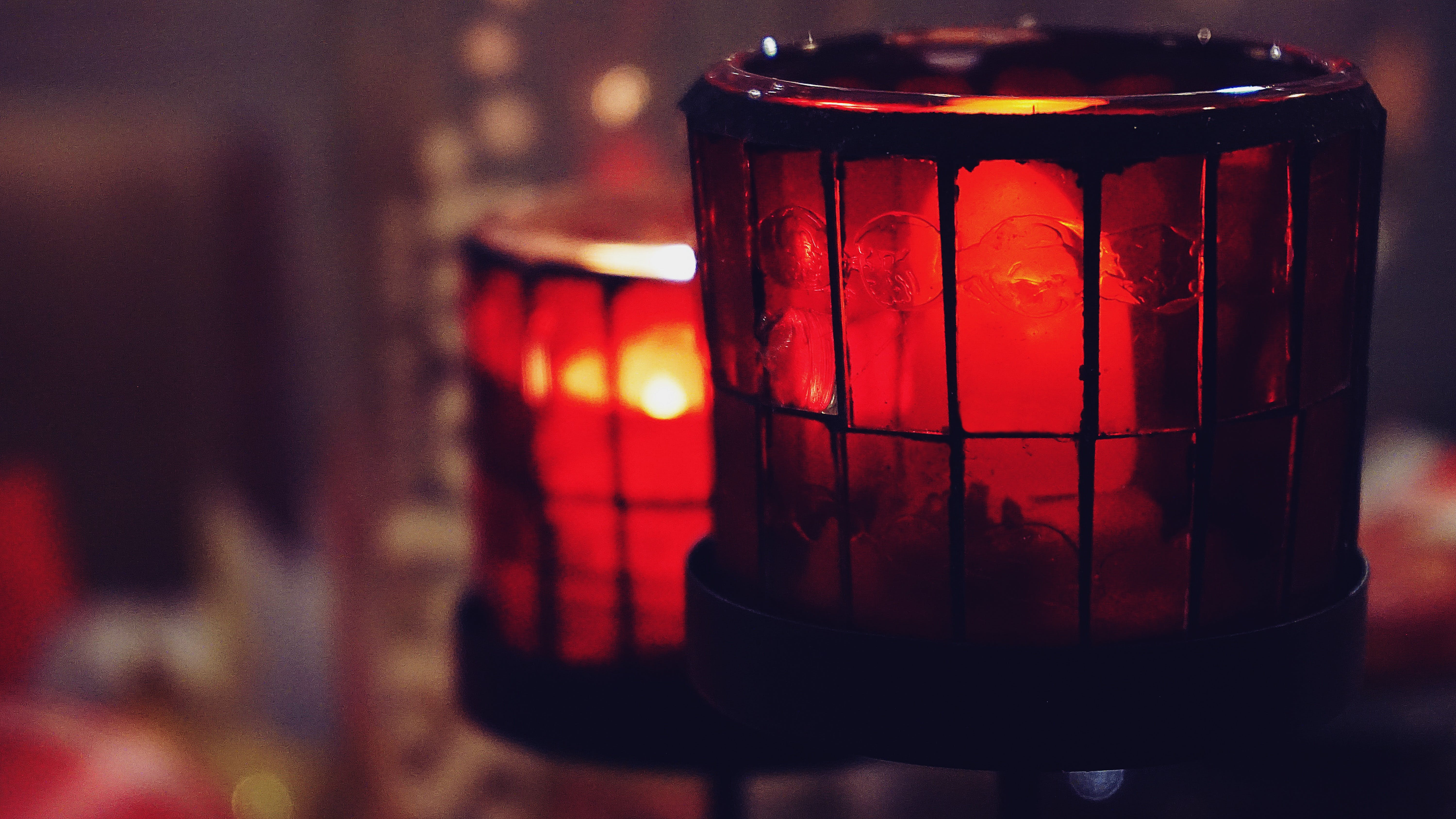 Free stock photo of candle, Candlelights, candles, christmas