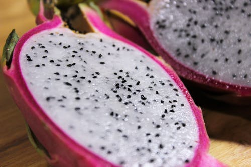 Gratis stockfoto met close-up, drakenfruit, eten, exotisch