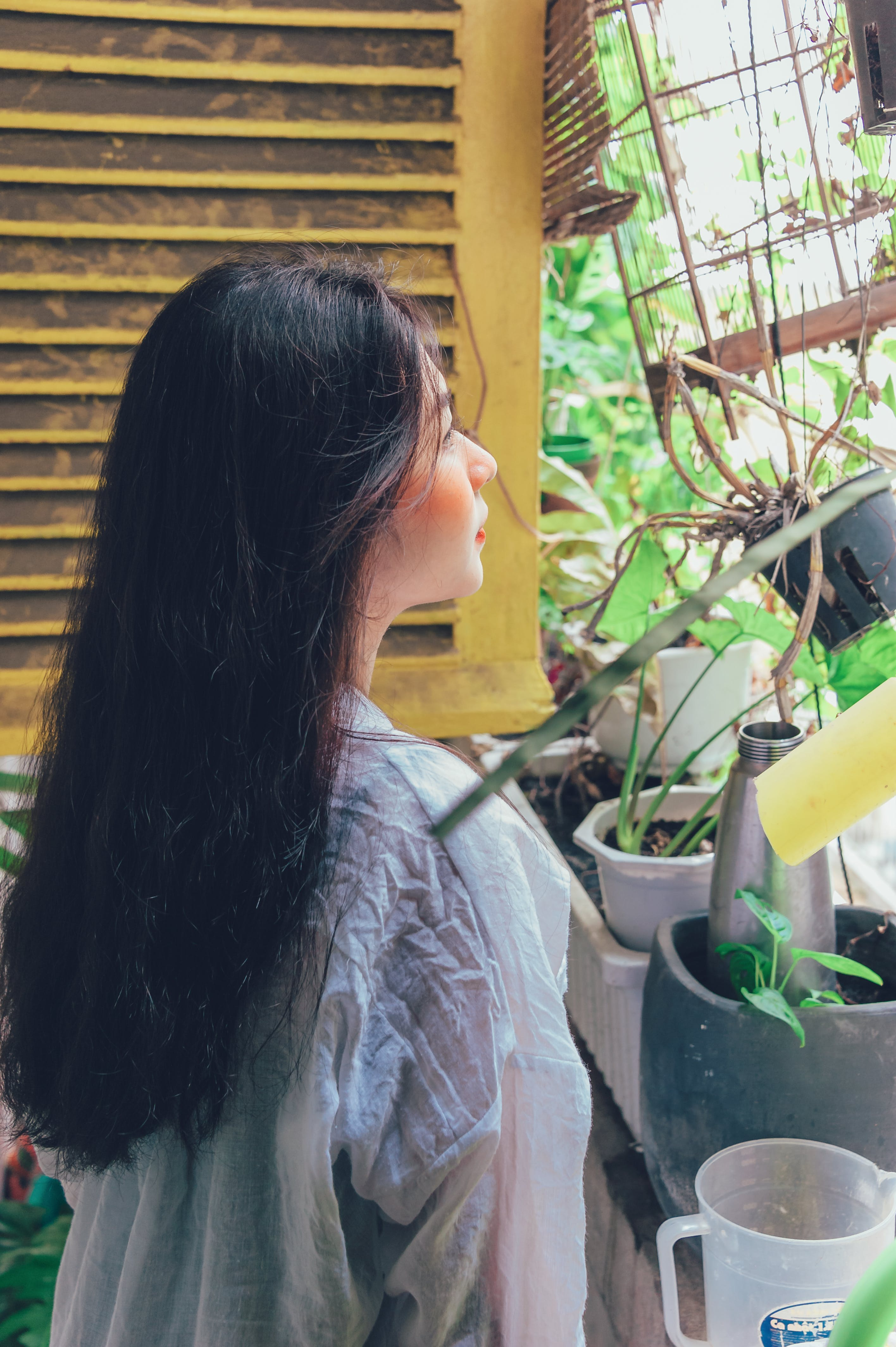 Darmowe zdjęcie z galerii z azjatka, azjatycka dziewczyna, czas wolny, dziewczyna