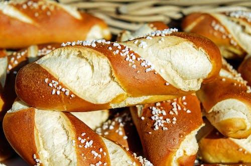 당고머리, 맛있는, 밀, 밀가루의 무료 스톡 사진