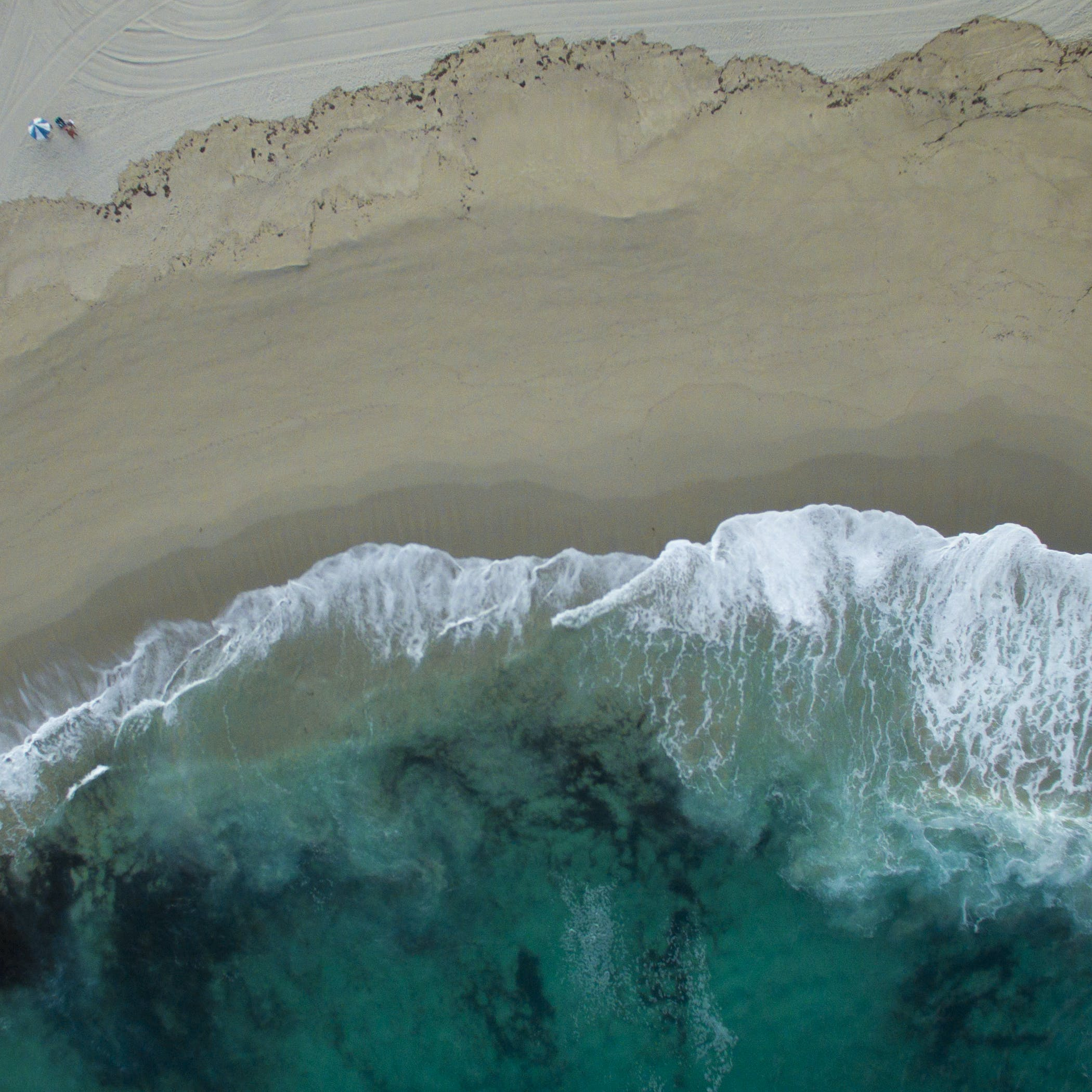 Základová fotografie zdarma na téma fotografie zdronu, mávání, moře, oceánské pobřeží