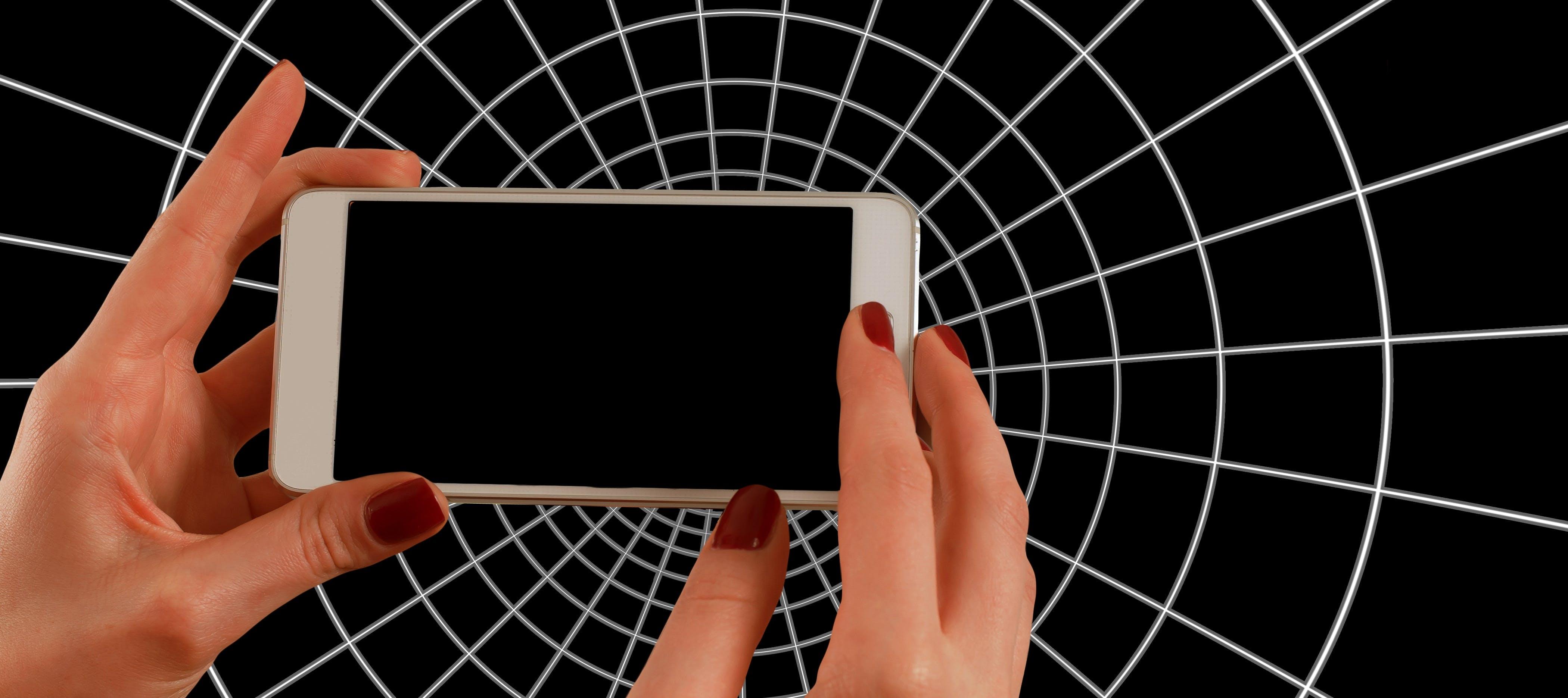 Безкоштовне стокове фото на тему «веб, дотик, екран, електроніка»