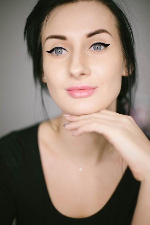 Základová fotografie zdarma na téma atraktivní, brunetka, dospělý, elegantní