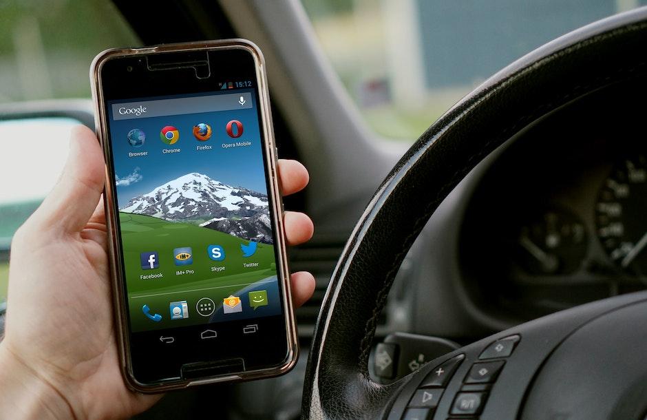 apps, car, mms