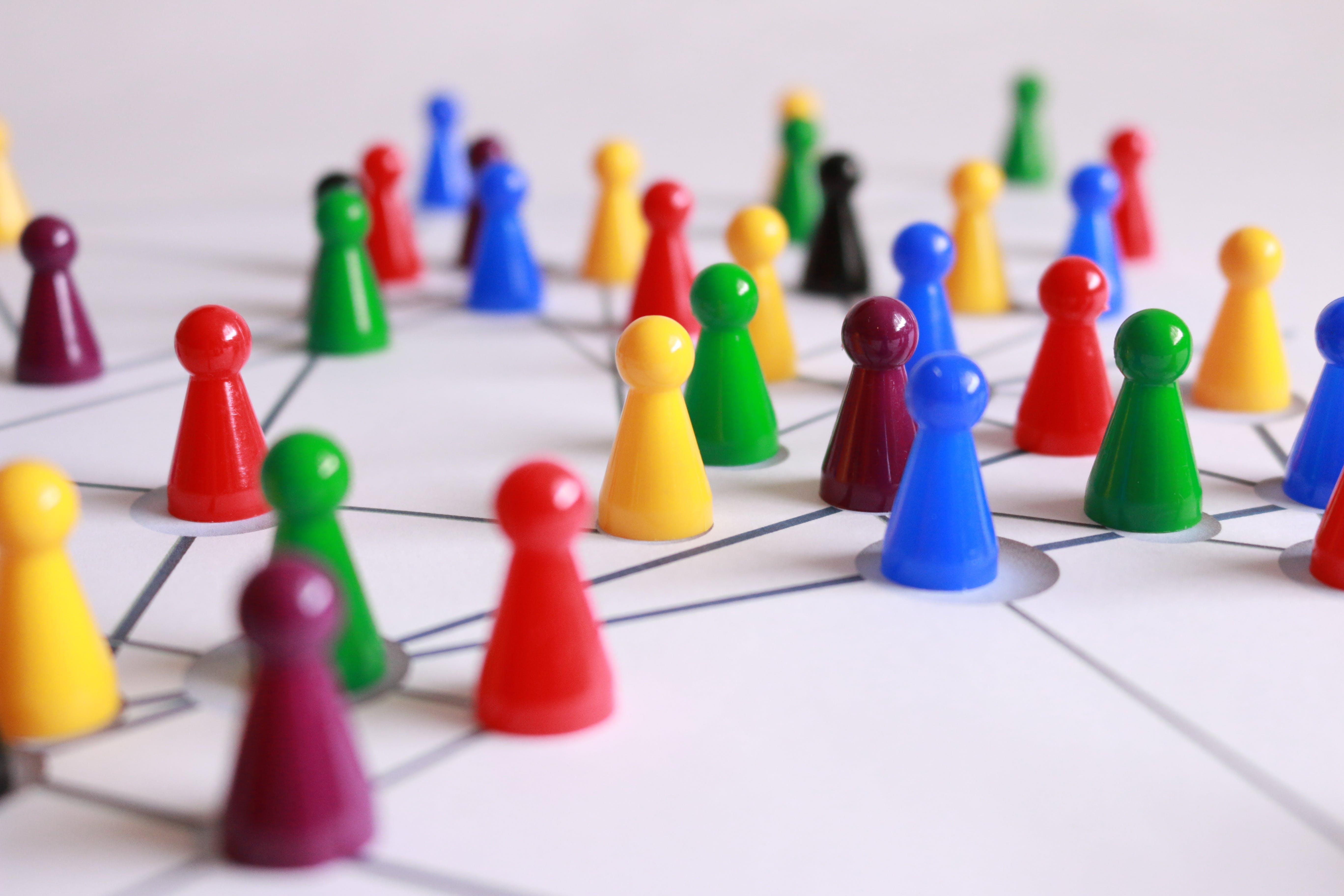 Foto stok gratis angka, bekerja sama, beraneka ragam, bermain