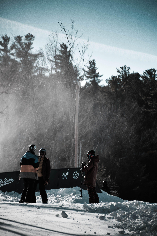 Δωρεάν στοκ φωτογραφιών με αναψυχή, Άνθρωποι, βουνό, γραφικός
