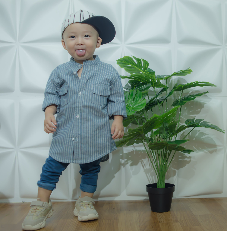 Free stock photo of baby, kid, vietnam