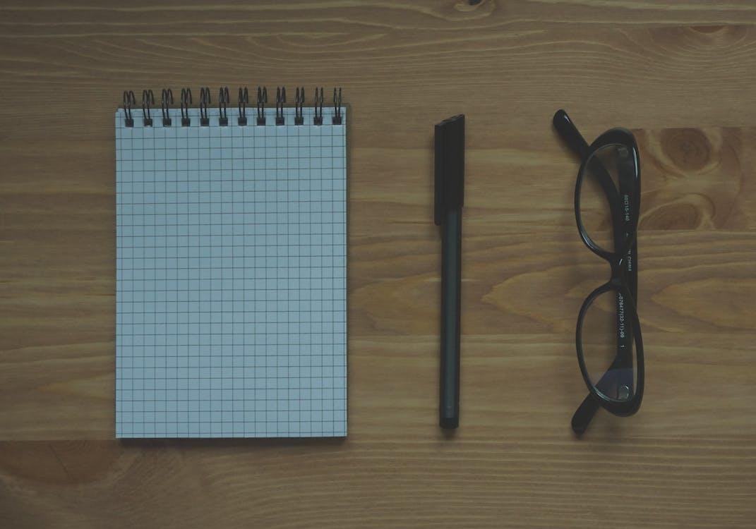 buku agenda, buku catatan, buku tulis