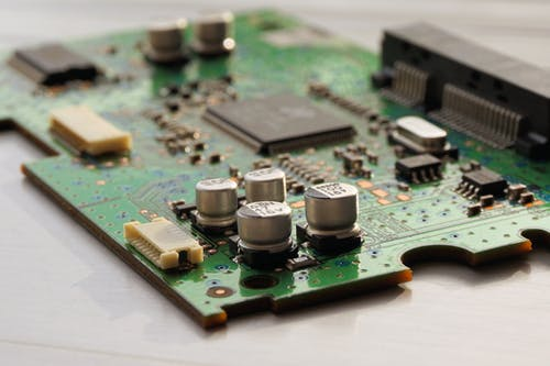 Gratis stockfoto met chip, circuit, circuit board, circuits