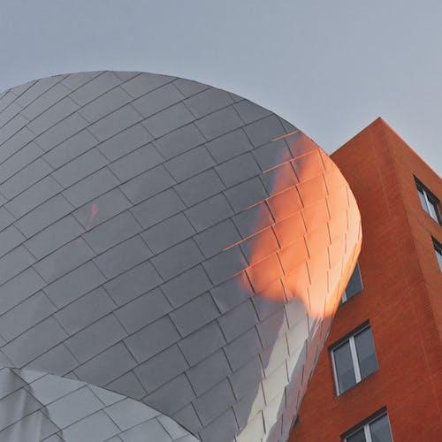 Foto stok gratis Arsitektur, desain arsitektur, membangun, pandangan