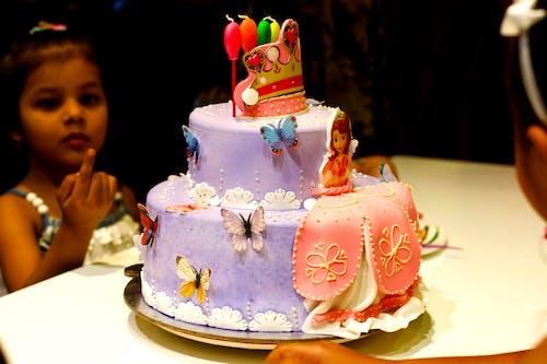 生日蛋糕 的 免费素材照片