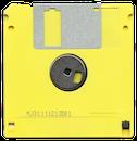 yellow, technology, computer