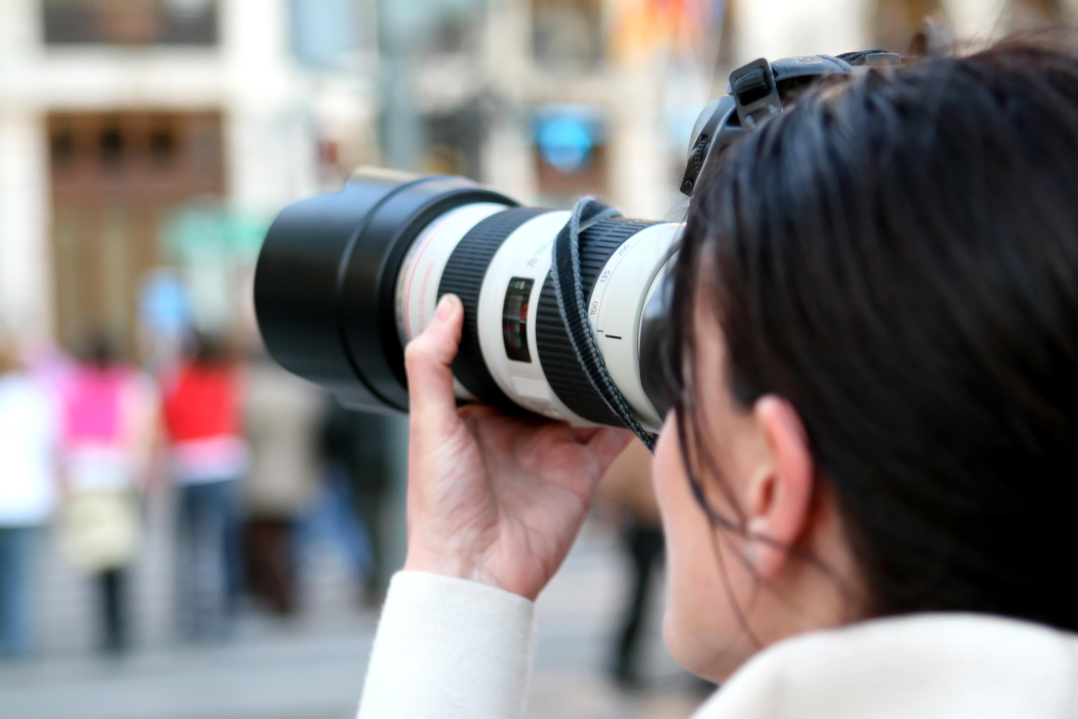 Free amateur photos