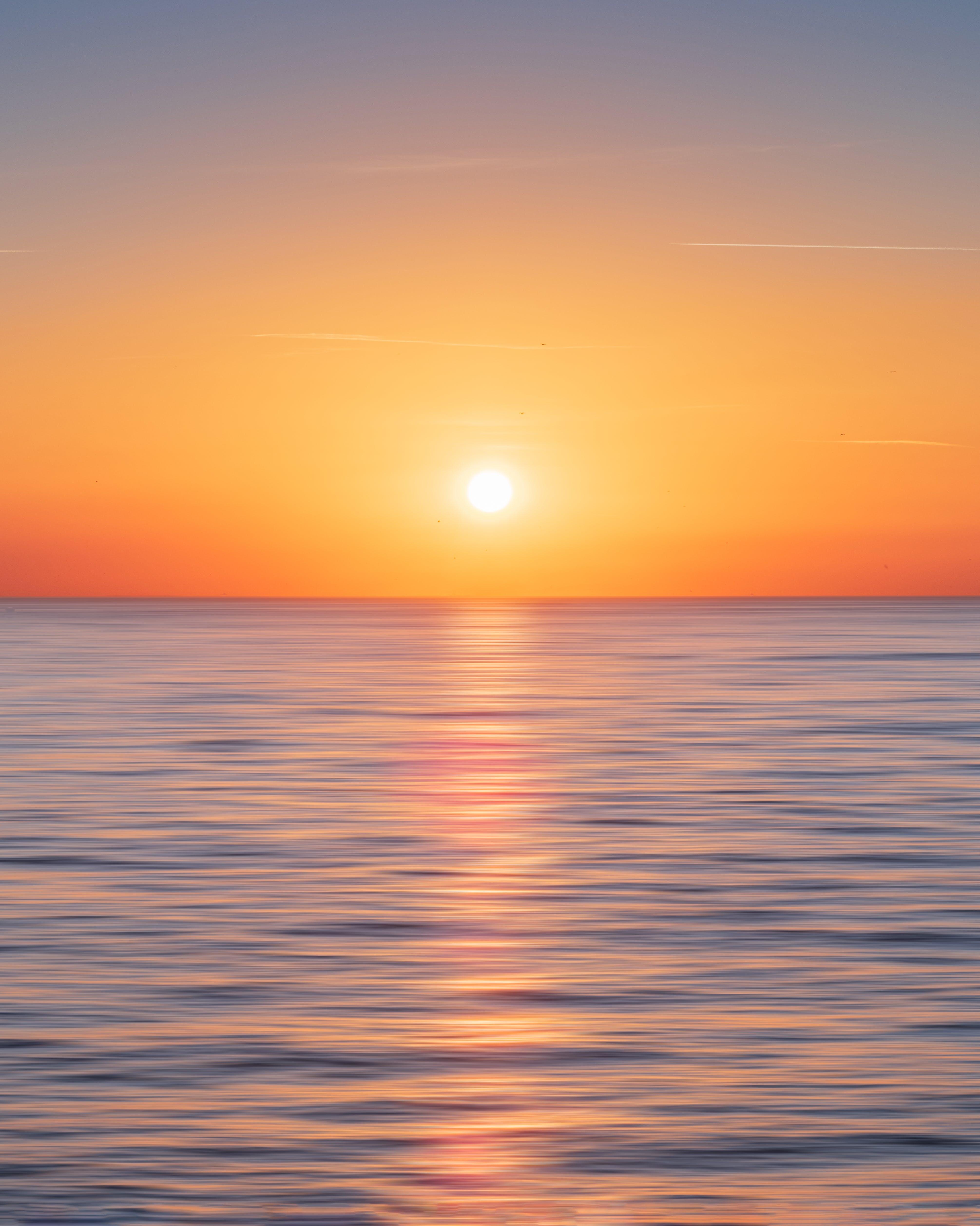 反射, 地平線, 天性, 平靜的水面 的 免费素材照片