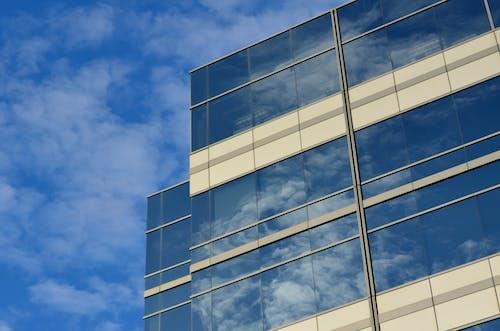 Foto d'estoc gratuïta de arquitectura, edifici, got, perspectiva