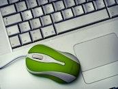laptop, notebook, technology