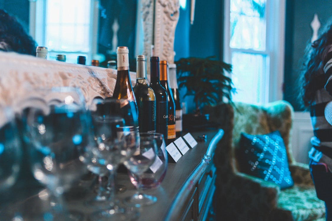 alkohol, alkoholisches getränk, aromen