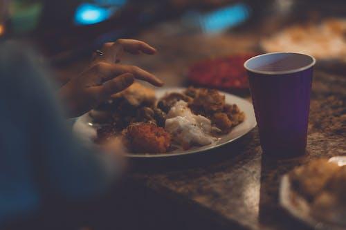 Základová fotografie zdarma na téma chutný, Díkůvzdání, jídlo, jídlo do ruky